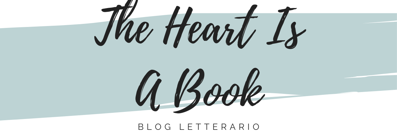 The Heart Is a Book